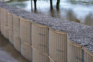 Batardeaux Potection Des Inondations ESTHI - Batardeau porte