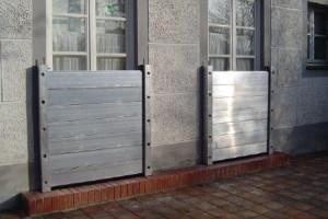 Portes ESTHI - Batardeau porte