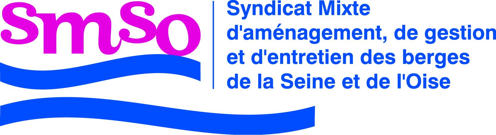 Logo SMSO haute définition