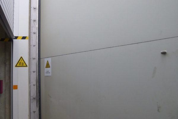 Portail MFG Double Vantail