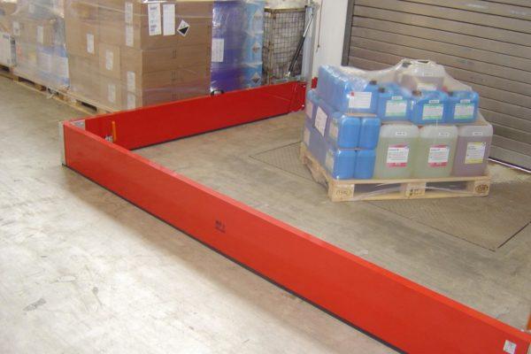 Präsentation Spill Barriers bdr 3